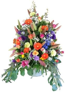 Main Event from Flower Biz Christchurch