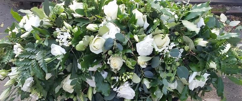 Sympathy Flowers Christchurch