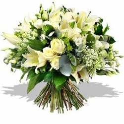 Fresh Mothers Day Flowers from Flower Biz Christchurch